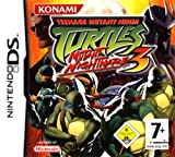 Teenage Mutant Ninja Turtles: Mutant Nightmare (Nintendo DS)