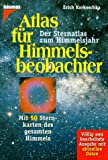 img - for Atlas f r Himmelsbeobachter. Der Sternatlas zum Himmelsjahr. book / textbook / text book