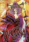 Arcana, tome 8