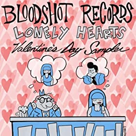 Lonely Hearts Valentine's Day Sampler