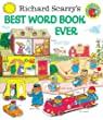 Best Word Book Ever (Giant Little Golden Book)
