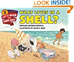 What Lives in a Shell? (Let's-Read-an...