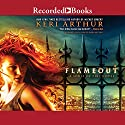 Flameout: A Souls of Fire Novel Audiobook by Keri Arthur Narrated by Saskia Maarleveld