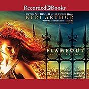 Flameout: A Souls of Fire Novel   Keri Arthur