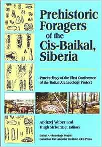 CIS-Baikal, Siberia: Proceedings of the First Conference of the Baikal