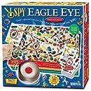 I Spy Eagle Eye