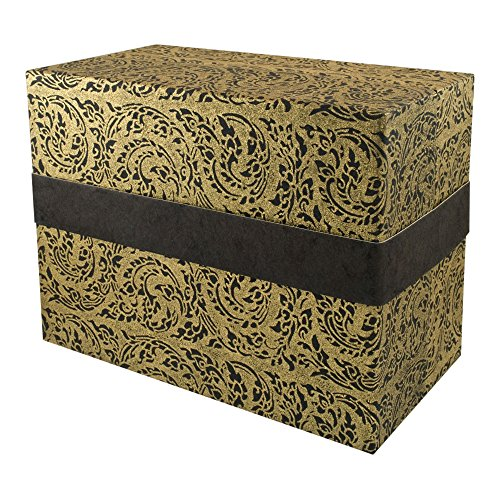 Perfect Memorials Golden Glory Handmade Biodegradable Box Cremation Urn (Cremation Box Urns compare prices)