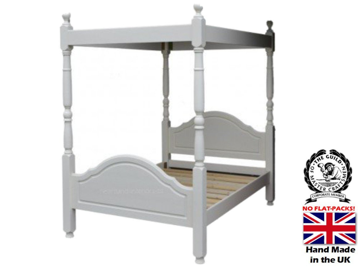 Four poster bed frames
