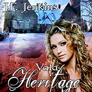 Vala: Heritage   [J. F. Jenkins]