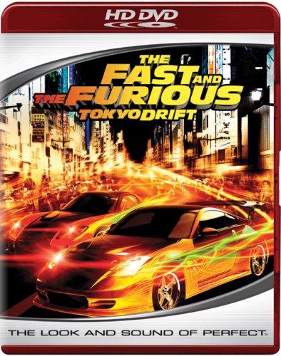 Fast and the Furious, The: Tokyo Drift / Тройной форсаж: Токийский дрифт (2006)