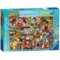 Ravensburger Colin Thompson The Craft Cupboard