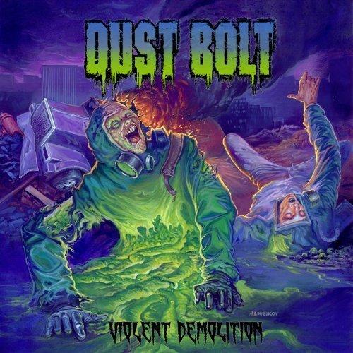 Violent Demolition by Napalm Records
