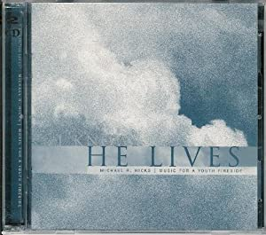 I Know He Lives: Music for a Youth Fireside
