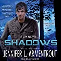 Shadows: Lux Series, Book 0.5