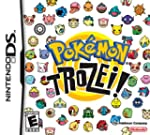 Pokemon Trozei - Nintendo DS