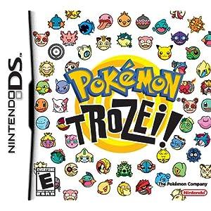 Amazon.com: Pokemon Trozei: Video Games