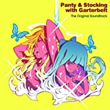 Panty&amp;Stocking withGarterbelt The Original Soundtrack