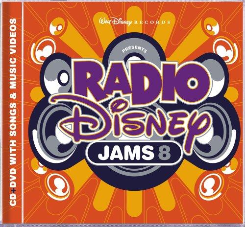 Disney - Radio Disney Jams, Vol. 8 - Zortam Music