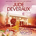 Scarlet Nights Audiobook by Jude Deveraux Narrated by Julia Gibson