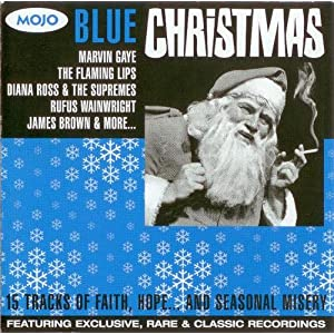 Mojo Presents Blue Christmas
