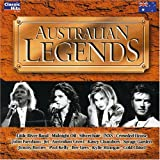 Australian Legends [Australian Import] Various Artists