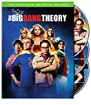 Big Bang Theory: The Complete Seventh...