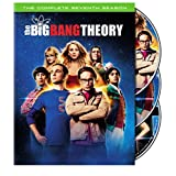 Johnny Galecki (Actor), Jim Parsons (Actor) | Format: DVD   33 days in the top 100  (661)  Buy new:  $44.98  $24.99  22 used & new from $24.99