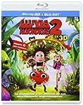 Lluvia De Alb�ndigas 2 (BD 3D + BD) [...