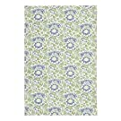 V&A 'Flowering Scroll' Tea Towel||||RF20F||EVAEX