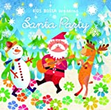 KIDS BOSSA presents Santa Party