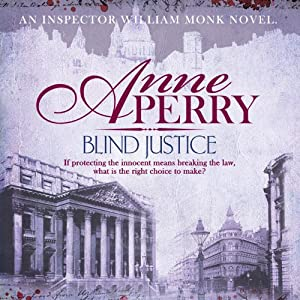 Blind Justice | [Anne Perry]