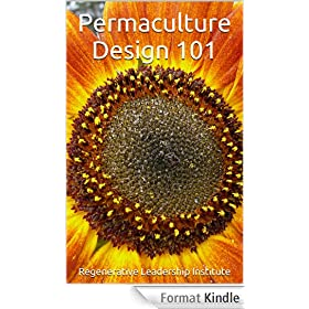 Permaculture Design 101 (English Edition)
