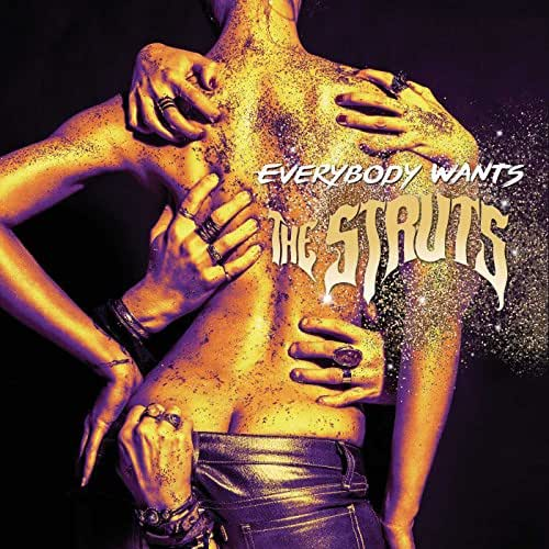 Everybody Wants - The Struts - 2016