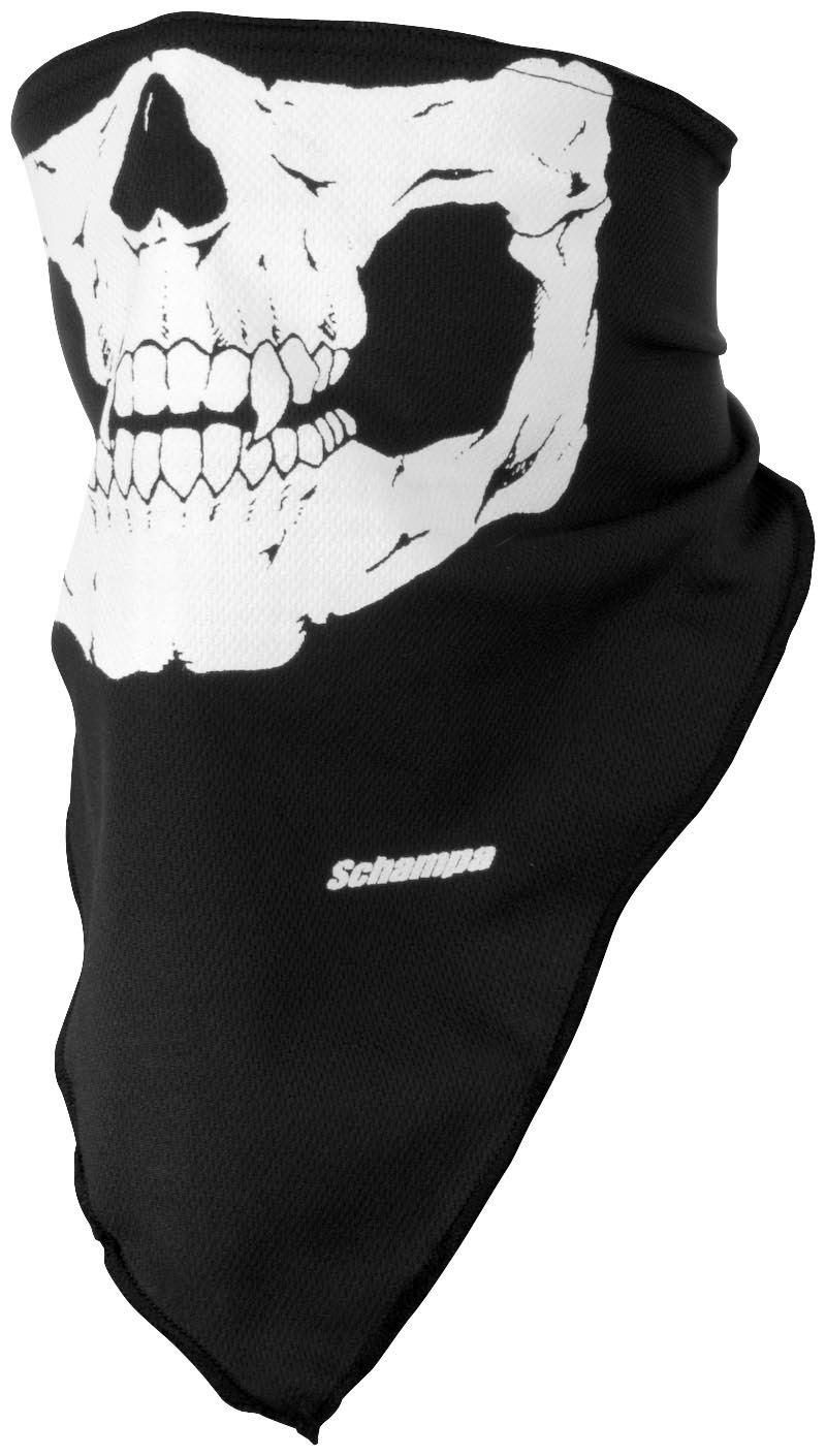 Winter Face Mask Skull Skull Face Mask Vng008