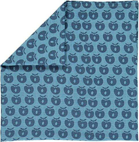 hbsches-blaues-Spucktuch-Mulltuch-99-8165-045-von-Smafolk-aus-Dnemark