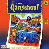 echange, troc Gaensehaut 17 - Gaensehaut 17-verfluchte Fot