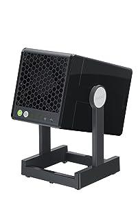 Steba LR 6 Lufreiniger Electrostatic 9 Watt, ohne Filterkauf  BaumarktÜberprüfung und weitere Informationen