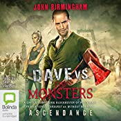 Ascendance: Dave Hooper, Book 3 | John Birmingham