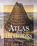 Atlas des religions (French Edition) (2262015473) by Sfeir, Antoine