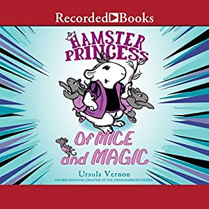 Hamster Princess Audiobook