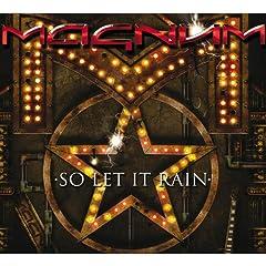 So Let It Rain (Radio Edit)
