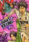 GIANT KILLING 第5巻