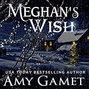 Meghan's Wish Audiobook
