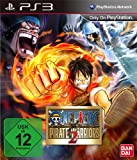 Video Games - One Piece Pirate Warriors 2 - [PlayStation 3]