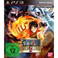 One Piece Pirate Warriors 2 - [PlayStation 3]