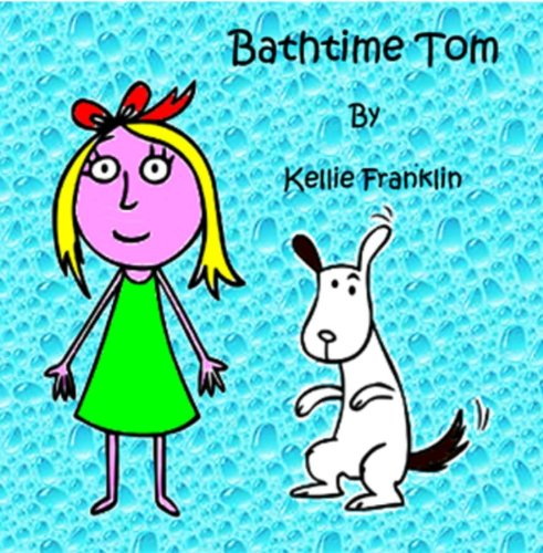 Bathtime Tom