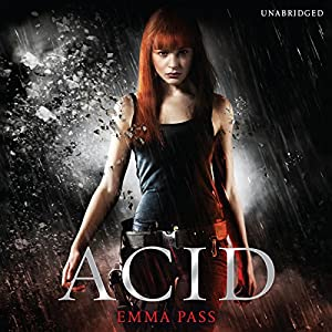 ACID Audiobook