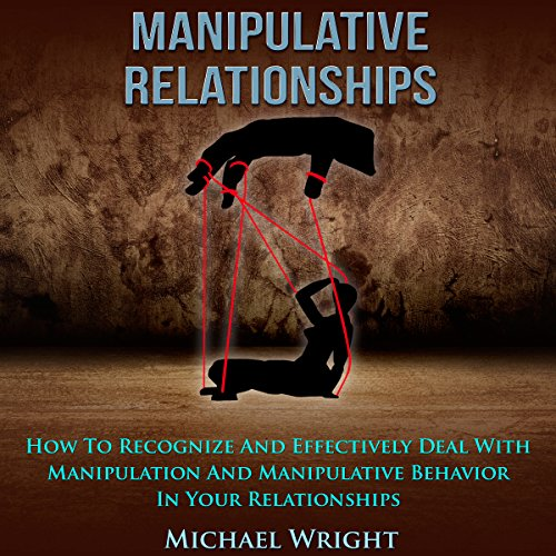 what is manipulative behavior in a relationship