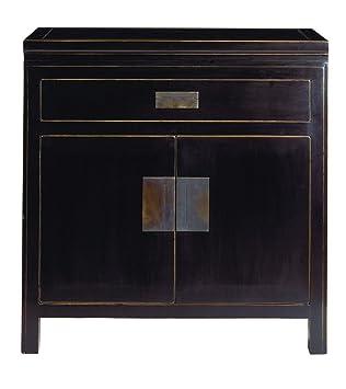 4 Living Oriental Sideboard Size:W 85 Depth 45 H 87cm