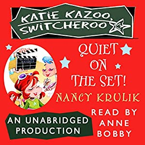 Katie Kazoo, Switcheroo #10 Audiobook